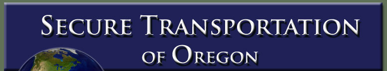 Secure Transportation of Oregon